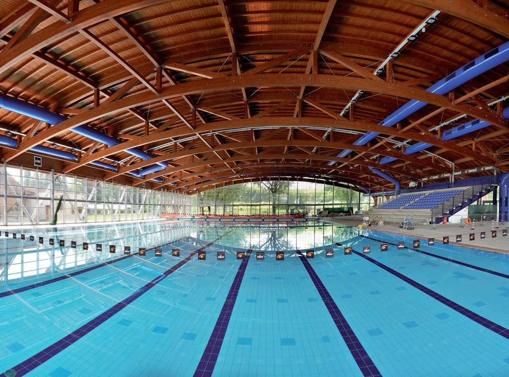 Piscina sul project di sport management avviamo un - Ipoclorito di calcio per piscine ...